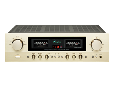 amply-accuphase-e-270