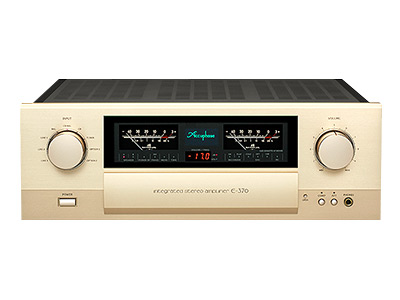 Amply Accuphase E370