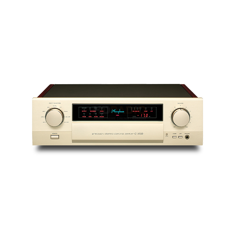 Pre Amply Accuphase C-2420