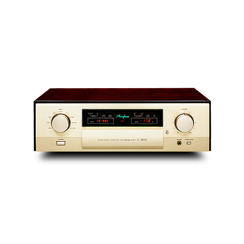 Pre Amply Accuphase C-2850