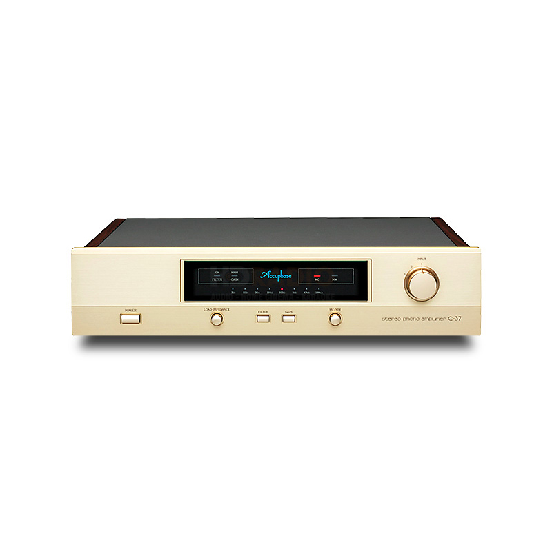 Phono Pre Amply Accuphase C-37