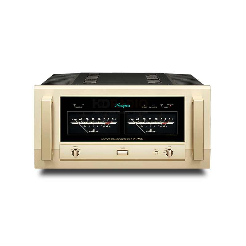 Power Amply Accuphase P-7300