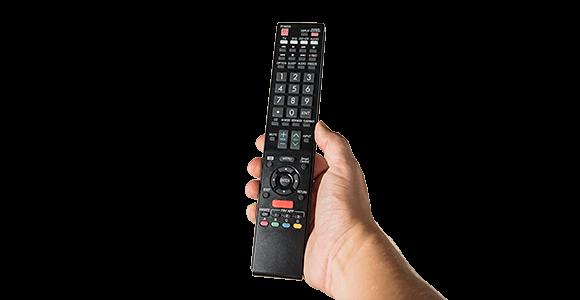 smart-remote