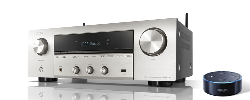 Ampli Denon DRA-800H