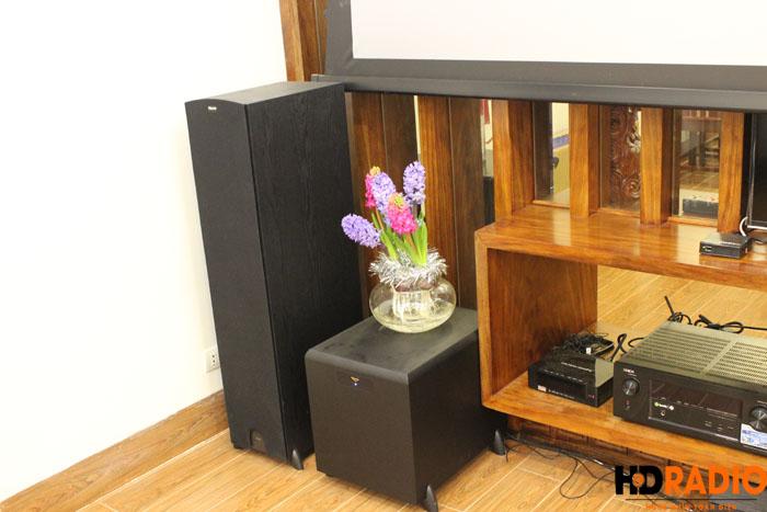 Biến phòng khách thành phòng giải trí đa năng gia đình A Đức Hưng yên - Hình 5