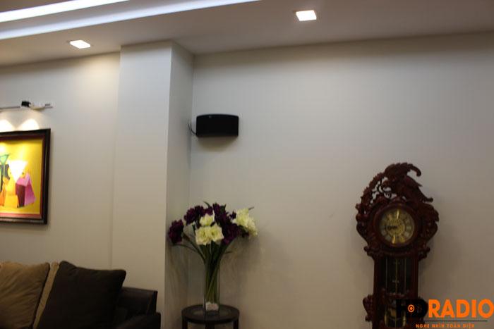 Biến phòng khách thành phòng giải trí đa năng gia đình A Đức Hưng yên - Hình 12