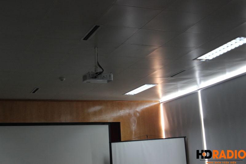 Lắp đặt phòng họp bệnh viên K Hà Nội - hình 8
