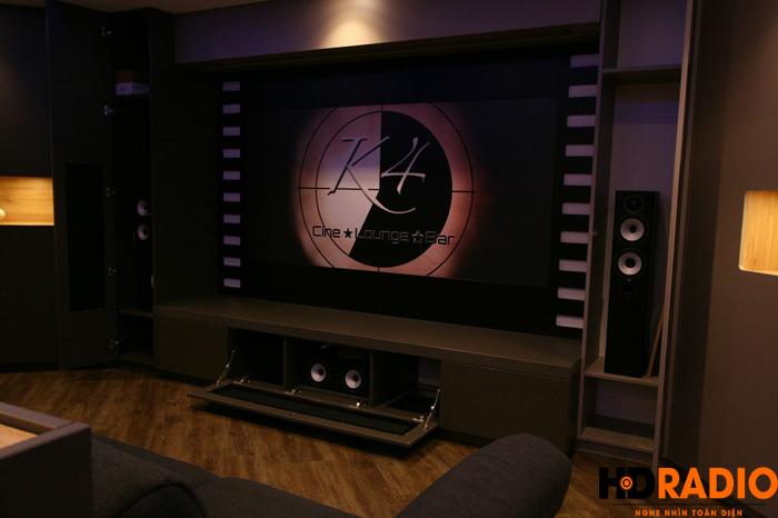Những điều cơ bản bạn cần biết về hệ thống phòng chiếu phim 3d gia đình