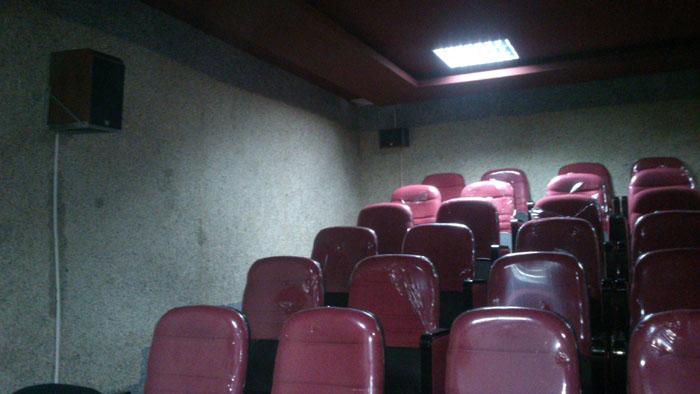 Lắp đặt phòng chiếu phim 3D Kinh doanh chuyên nghiệp tại chợ tây thành - TP Thanh Hóa