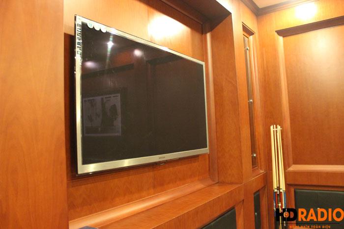 Lắp đặt phòng chiếu phim gia đình phố cổ hà nội - Hình 9