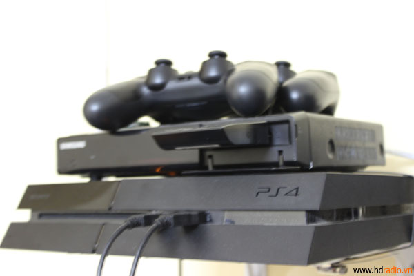 Lắp đặt hệ thống games PS4 tại chùa bộc - Hình 8