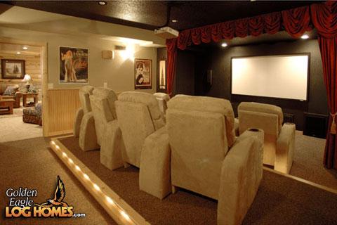 Lựa chọn ghế ngồi cho phòng chiếu phim gia đình - hình 3
