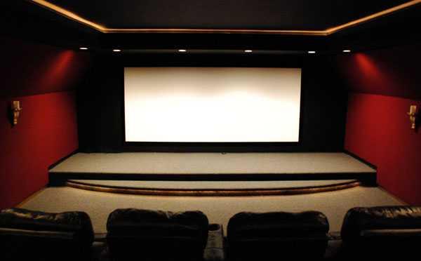 Lắp đặt phòng chiếu phim 3D kinh doanh cần những thiết bị gì