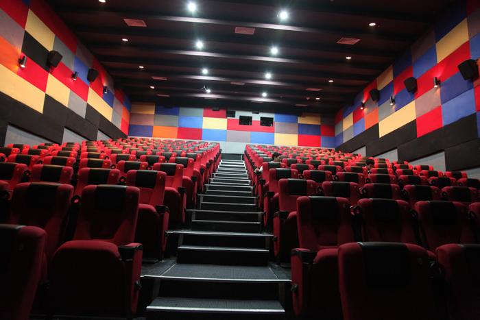 3 Bước đầu tư rạp chiếu phim bản quyền chuyên nghiệp - Hình 5