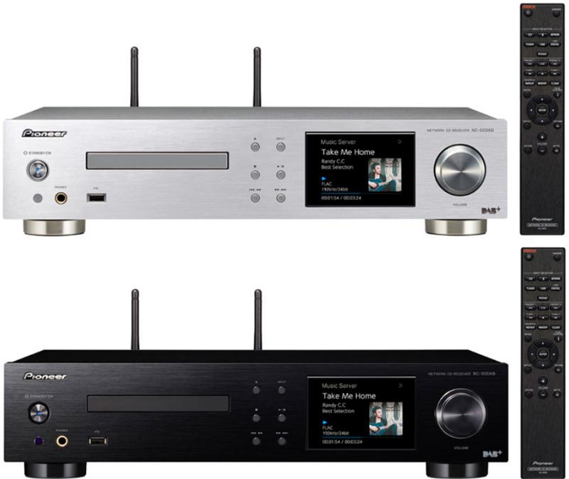 Amply+CD+DAC-Pioneer-NC-50DAB-2