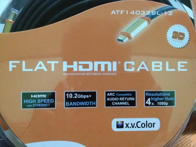 Chuyên cung cấp sỉ và lẻ cáp HDMI ATLONA nhập từ USA, brand new 100%
