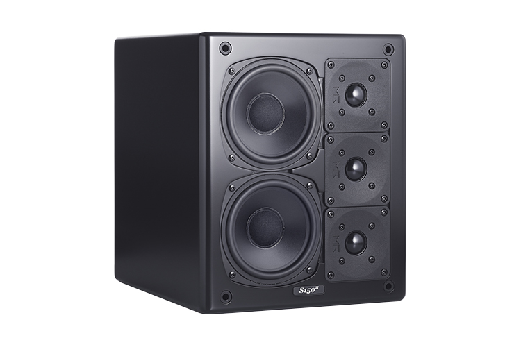 Loa	MK Sound MP150 Black