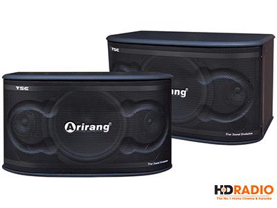 Loa Karaoke Arirang TSE-T2