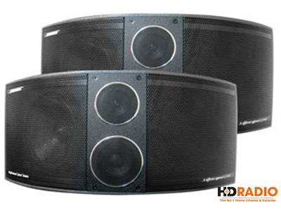 Loa Karaoke Arirang S-1010