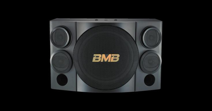 Loa Karaoke BMB CSE-312