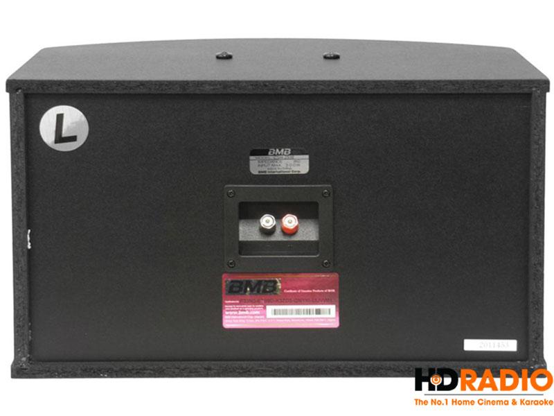 Loa Karaoke BMB CSN-255E