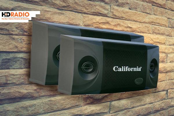 Loa Karaoke California SP-98N