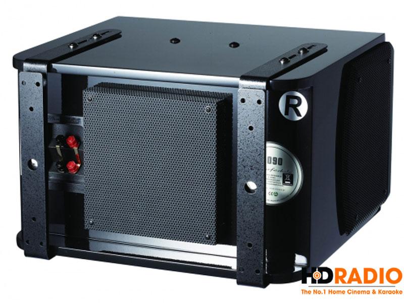Loa Karaoke Wharfedale 5090