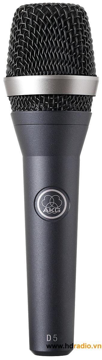 Micro-akg-d5