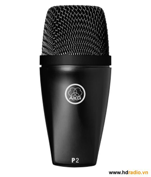 microphone-akg-p2