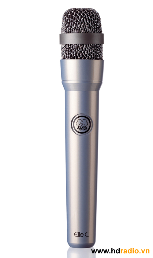 Microphone AKG Elle C