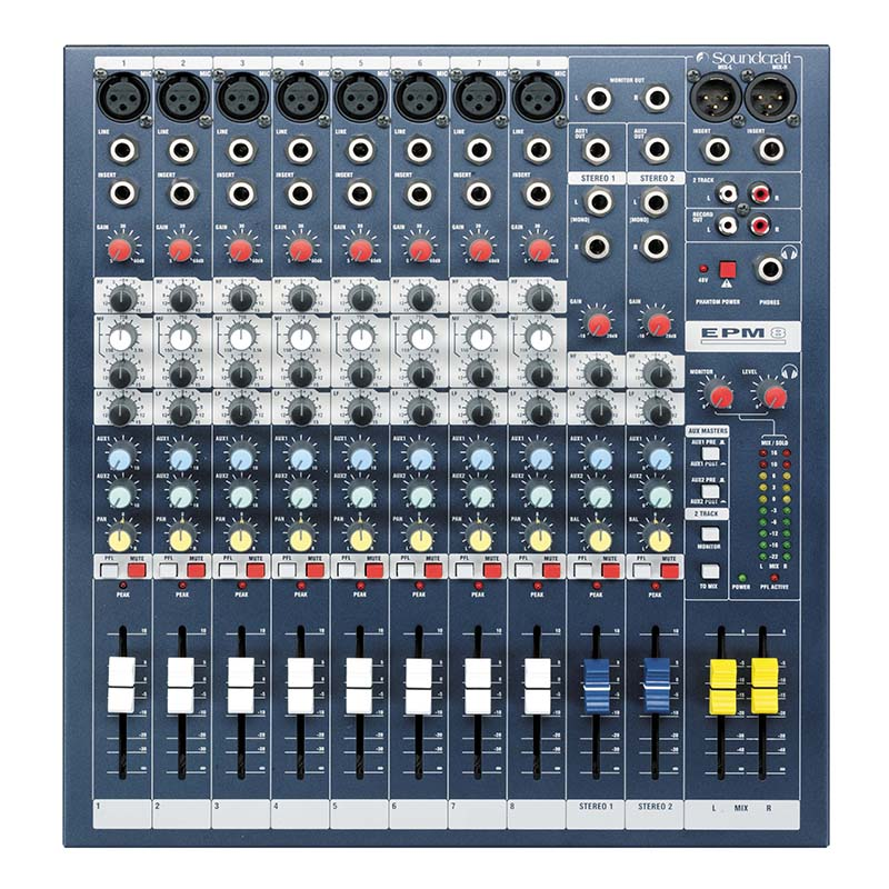mixer-soundcraft-epm8