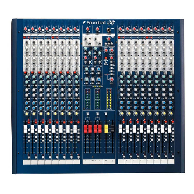 mixer-soundcraft-lx7ii-16