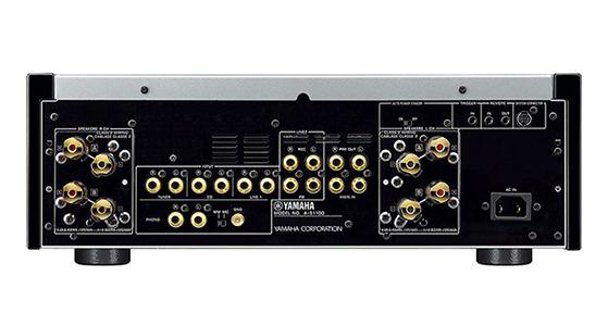 Ampli Yamaha A-S1100