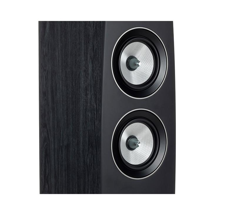 Loa đứng Jamo C 95 II nghe nhạc cao cấp | HAYAUDIO.COM