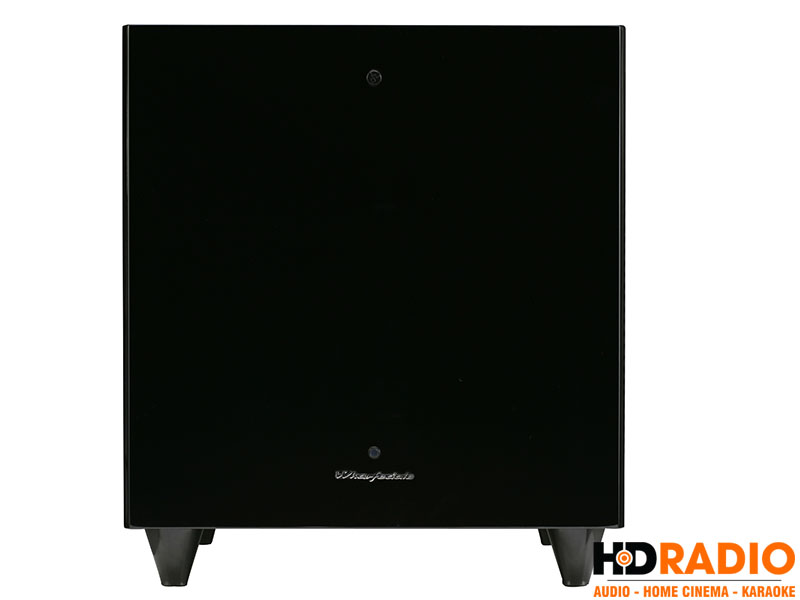 Loa Sub Wharfedale Diamond 10.MX