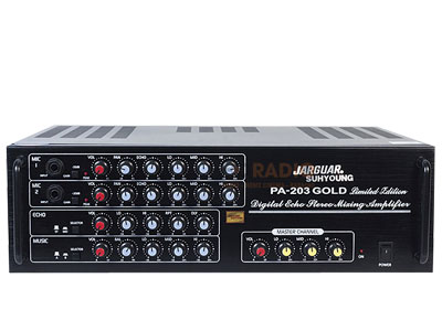 amply-jarguar-suhyoung-pa-203-gold-limited-edition