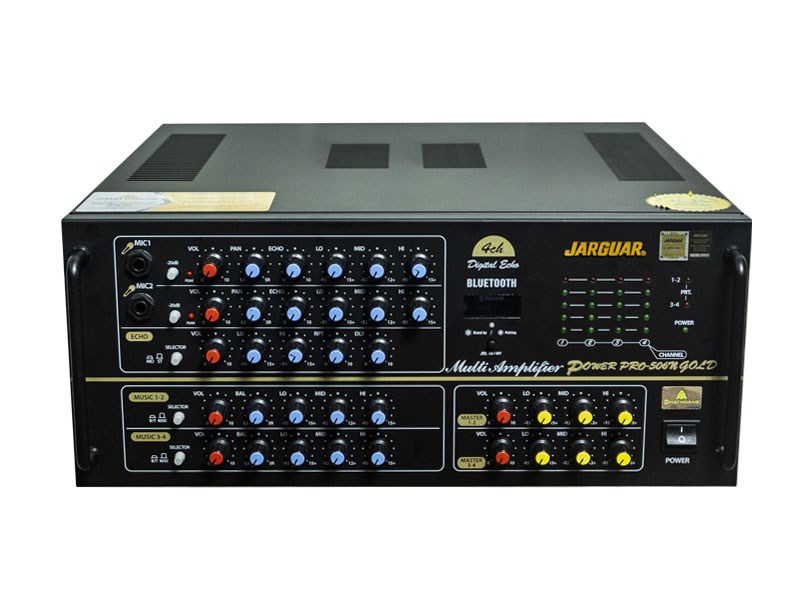 amply jarguar pro 506n gold bluetooth
