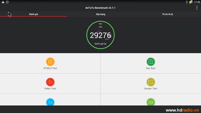 Android TV ENYBOX M8S - CHIP S812 - Ram 2GB - BÁN CHẠY NHẤT