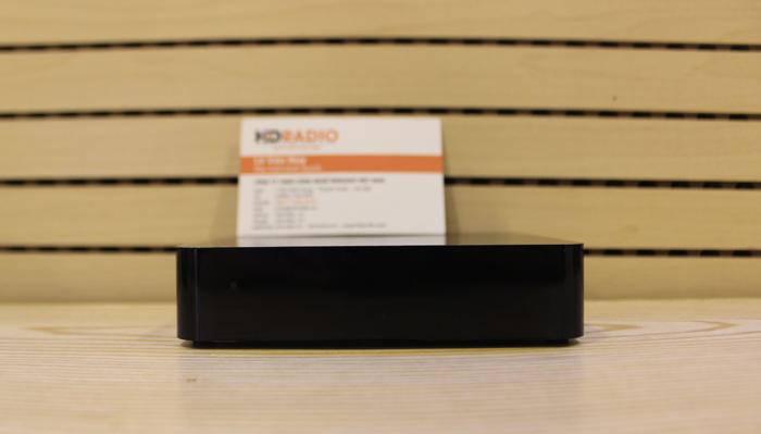 HiMedia Q1 IV - QuadCore, Ram 1G, Rom 8G, 3D, 4K-mặt trước