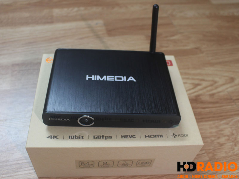tv box himedia q30