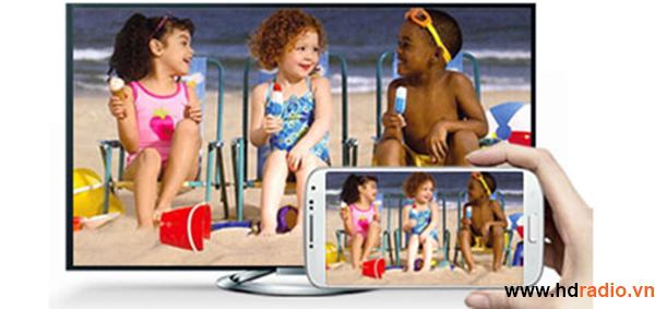 HiMedia M3 - Quadcore, 3D, 4K , DTS HD-hishare