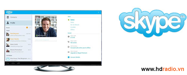 HiMedia Q1 IV - Quadcore, 3D, 4K , DTS HD-kết nối skype