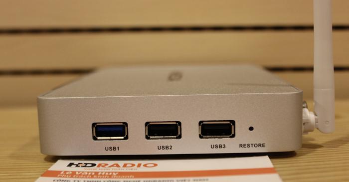 Android tv box HIMEDIA Q5IV -QUADCORE, 2G RAM, 4K3D