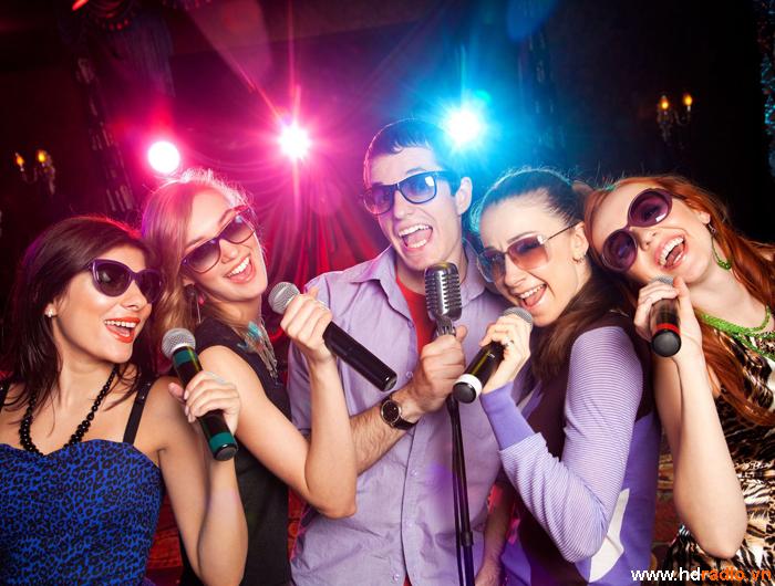 Hát karaoke chuyên nghiệp trên Android tivi box M8S+