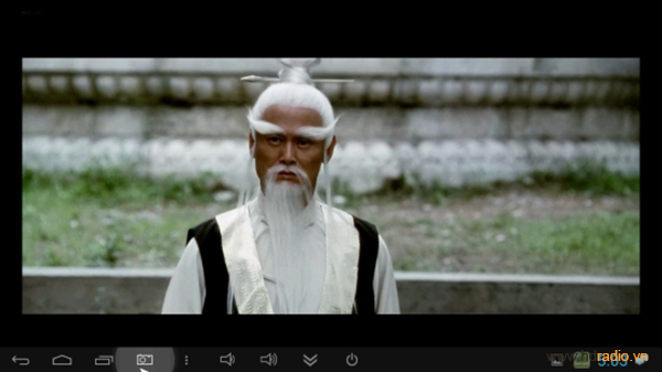 Android Box Minix Neo X5 Minix-xem phim trên ổ cứng