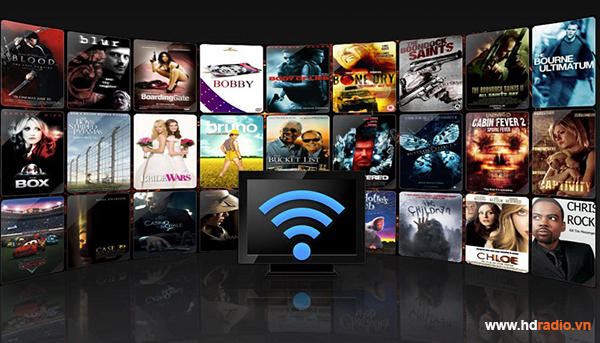 Android Box Xtreamer Prodigy 4k đẳng cấp thế giới-kết hợp android tv box và hd player