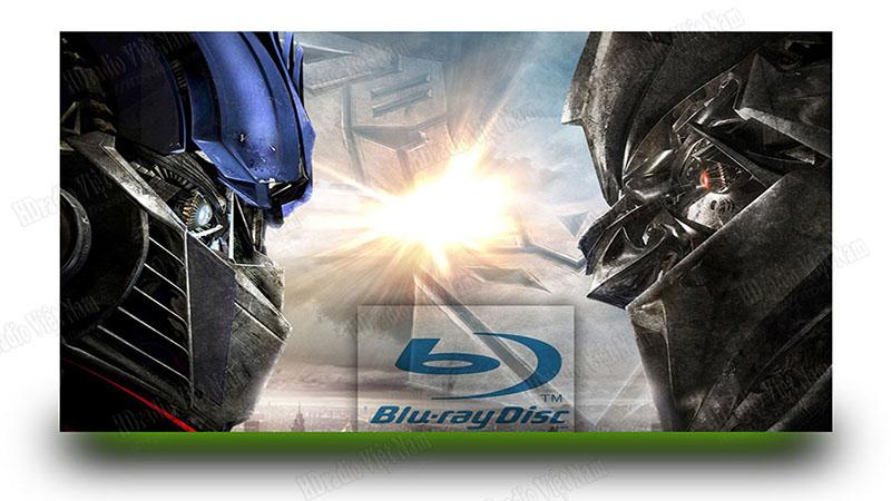 Hỗ trợ phát 4K 60fps, 3D, Bluray ISO và H.265.