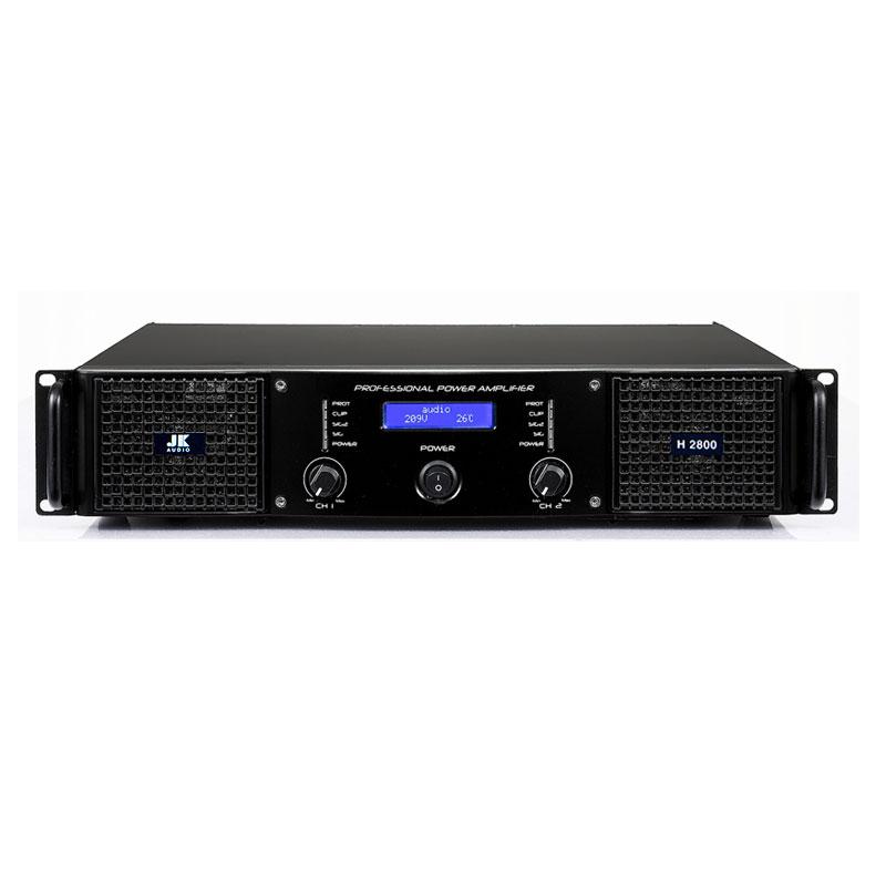 Cục công suất JKAudio H2800