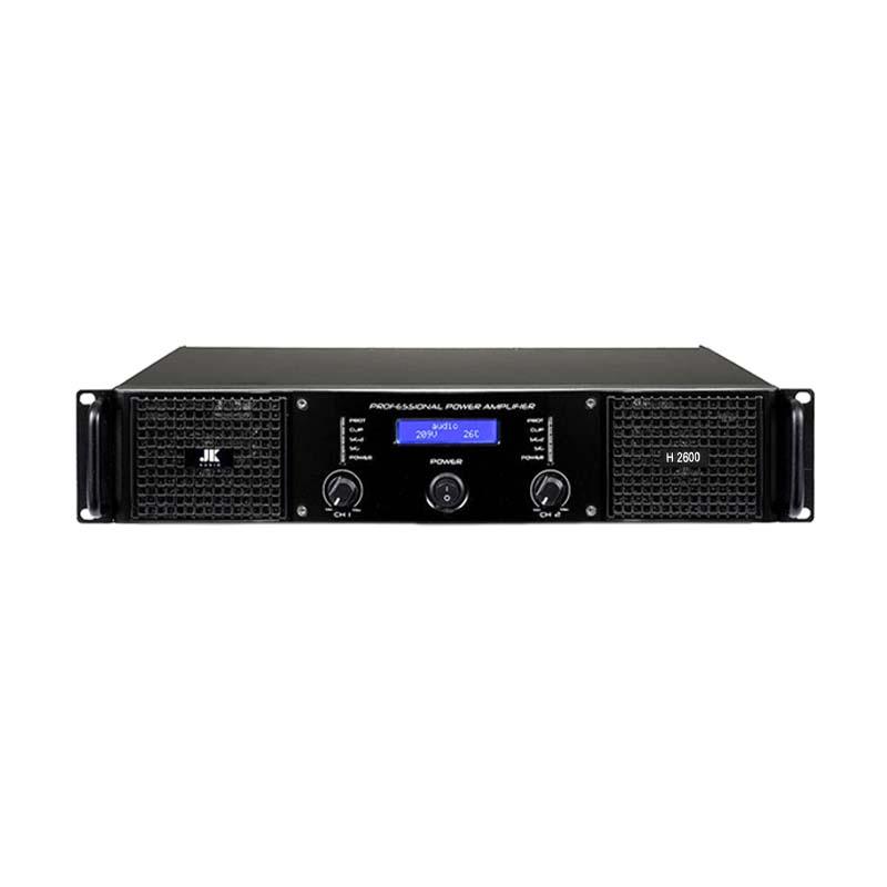 Cục công suất JKAudio H2600