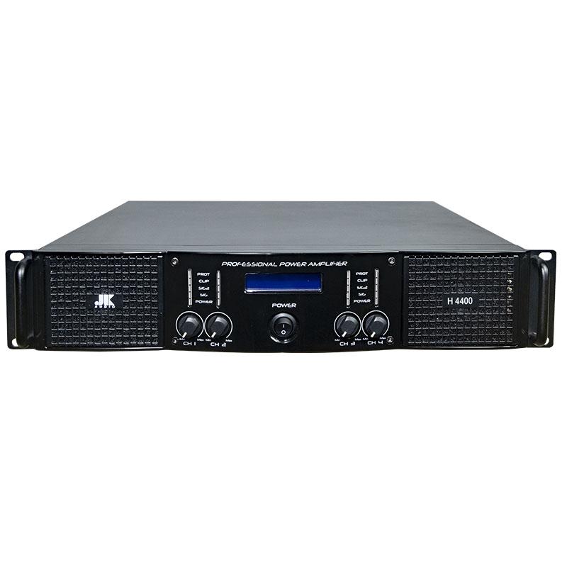 Cục công suất JKAudio H4400